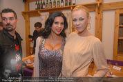 ZuKi Charity - Amterl - Do 04.12.2014 - Jenny ELVERS, Nina Bambi BRUCKNER103