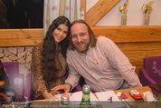ZuKi Charity - Amterl - Do 04.12.2014 - Micaela SCH�FER, Rene WASTLER107