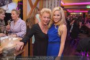 ZuKi Charity - Amterl - Do 04.12.2014 - Angelina HEGER mit Mutter Manuela108