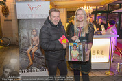 ZuKi Charity - Amterl - Do 04.12.2014 - Eberhard FORCHER, Claudia ST�CKL11