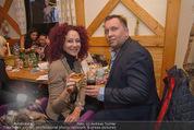 ZuKi Charity - Amterl - Do 04.12.2014 - Christina LUGNER, Dietmar SCHWINGENSCHROT114