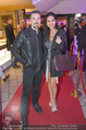 ZuKi Charity - Amterl - Do 04.12.2014 - Nina Bambi BRUCKNER mit Ehemann Senad13