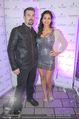 ZuKi Charity - Amterl - Do 04.12.2014 - Nina Bambi BRUCKNER mit Ehemann Senad14