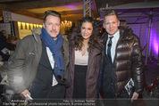 ZuKi Charity - Amterl - Do 04.12.2014 - Mariella AHRENS, Bruno EYRON, Clemens TRISCHLER49