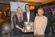 ZuKi Charity - Amterl - Do 04.12.2014 - Jenny ELVERS, Steffen VON DER BEEK, Claudia ST�CKL69
