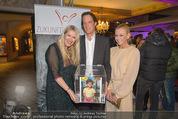 ZuKi Charity - Amterl - Do 04.12.2014 - Jenny ELVERS, Steffen VON DER BEEK, Claudia ST�CKL70