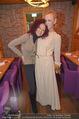 ZuKi Charity - Amterl - Do 04.12.2014 - Jenny ELVERS, Christina LUGNER92