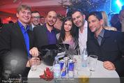 X-Mas Flightclub - EMS Lounge - Fr 05.12.2014 - X-Mas Weihnachts Flightclub, EMS-Lounge60