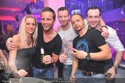 X-Mas Flightclub - EMS Lounge - Fr 05.12.2014 - X-Mas Weihnachts Flightclub, EMS-Lounge81