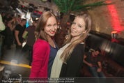 Birthday Club - Melkerkeller - Fr 05.12.2014 - 10