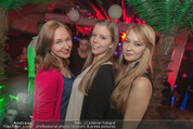 Birthday Club - Melkerkeller - Fr 05.12.2014 - 11