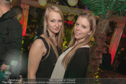 Birthday Club - Melkerkeller - Fr 05.12.2014 - 12