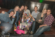 Birthday Club - Melkerkeller - Fr 05.12.2014 - 15