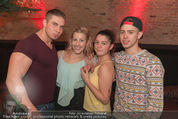 Birthday Club - Melkerkeller - Fr 05.12.2014 - 16