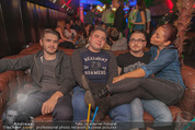 Birthday Club - Melkerkeller - Fr 05.12.2014 - 17