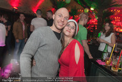 Birthday Club - Melkerkeller - Fr 05.12.2014 - 18