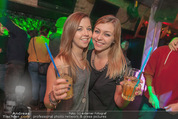 Birthday Club - Melkerkeller - Fr 05.12.2014 - 19