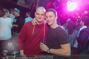 Birthday Club - Melkerkeller - Fr 05.12.2014 - 20