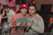 Birthday Club - Melkerkeller - Fr 05.12.2014 - 21