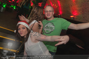 Birthday Club - Melkerkeller - Fr 05.12.2014 - 22
