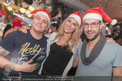 Birthday Club - Melkerkeller - Fr 05.12.2014 - 23