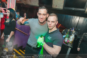 Birthday Club - Melkerkeller - Fr 05.12.2014 - 25
