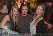 Birthday Club - Melkerkeller - Fr 05.12.2014 - 7