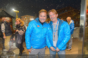 Snow Mobile Tag 2 - Saalbach - Sa 06.12.2014 - Dieter BOHLEN, Andy WERNIG136