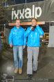 Snow Mobile Tag 2 - Saalbach - Sa 06.12.2014 - Dieter BOHLEN, Andy WERNIG139