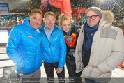 Snow Mobile Tag 2 - Saalbach - Sa 06.12.2014 - Mika H�KKINEN, DJ �TZI, Dieter BOHLEN, Larissa MAROLT158