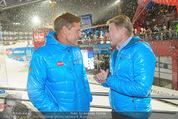 Snow Mobile Tag 2 - Saalbach - Sa 06.12.2014 - Dieter BOHLEN, Mika H�KKINEN160