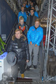 Snow Mobile Tag 2 - Saalbach - Sa 06.12.2014 - Helmut WERNER, Larissa MAROLT, Dieter BOHLEN163