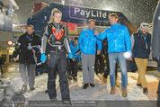 Snow Mobile Tag 2 - Saalbach - Sa 06.12.2014 - Larissa MAROLT, Dieter BOHLEN, Andy WERNIG170