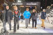 Snow Mobile Tag 2 - Saalbach - Sa 06.12.2014 - Larissa MAROLT, Dieter BOHLEN173
