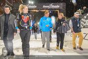 Snow Mobile Tag 2 - Saalbach - Sa 06.12.2014 - Larissa MAROLT, Dieter BOHLEN174
