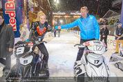 Snow Mobile Tag 2 - Saalbach - Sa 06.12.2014 - Larissa MAROLT, Mika H�KKINEN180