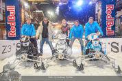 Snow Mobile Tag 2 - Saalbach - Sa 06.12.2014 - Mika H�KKINEN, DJ �TZI, Larissa MAROLT, A WERNIG, Dieter BOHLE183