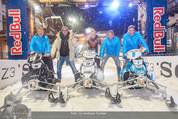 Snow Mobile Tag 2 - Saalbach - Sa 06.12.2014 - Mika H�KKINEN, DJ �TZI, Larissa MAROLT, A WERNIG, Dieter BOHLE184