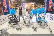Snow Mobile Tag 2 - Saalbach - Sa 06.12.2014 - Mika H�KKINEN, DJ �TZI, Larissa MAROLT, A WERNIG, Dieter BOHLE185