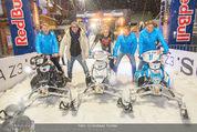 Snow Mobile Tag 2 - Saalbach - Sa 06.12.2014 - Mika H�KKINEN, DJ �TZI, Larissa MAROLT, A WERNIG, Dieter BOHLE186