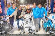 Snow Mobile Tag 2 - Saalbach - Sa 06.12.2014 - Mika H�KKINEN, DJ �TZI, Larissa MAROLT, A WERNIG, Dieter BOHLE188