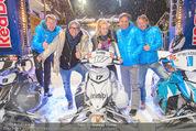 Snow Mobile Tag 2 - Saalbach - Sa 06.12.2014 - Mika H�KKINEN, DJ �TZI, Larissa MAROLT, A WERNIG, Dieter BOHLE190