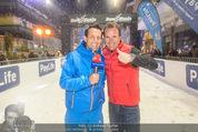 Snow Mobile Tag 2 - Saalbach - Sa 06.12.2014 - Tom WALEK, Ernst HAUSLEITNER191
