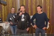 Snow Mobile Tag 2 - Saalbach - Sa 06.12.2014 - Tom WALEK, Ernst HAUSLEITNER23