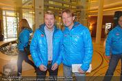 Snow Mobile Tag 2 - Saalbach - Sa 06.12.2014 - Andy WERNIG, Mika H�KKINEN28