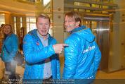 Snow Mobile Tag 2 - Saalbach - Sa 06.12.2014 - Andy WERNIG, Mika H�KKINEN29
