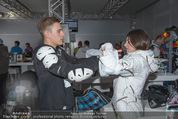 Snow Mobile Tag 2 - Saalbach - Sa 06.12.2014 - Philipp KNEFZ, Amina DAGI32