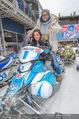 Snow Mobile Tag 2 - Saalbach - Sa 06.12.2014 - DJ �TZI Gery FRIEDLE mit Ehefrau Sonja45