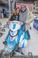Snow Mobile Tag 2 - Saalbach - Sa 06.12.2014 - DJ �TZI Gery FRIEDLE mit Ehefrau Sonja50