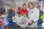 Snow Mobile Tag 2 - Saalbach - Sa 06.12.2014 - Christian KLIEN, Ernst HAUSLEITNER, Norbert BLECHA52